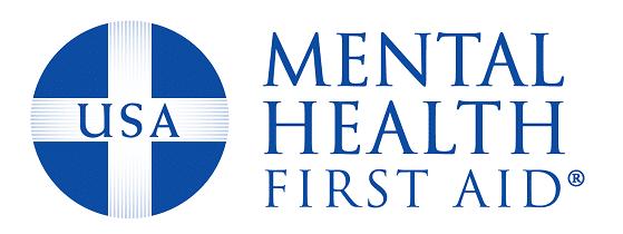 Interfaith Mental Health First Aid Certification Training Feb 23