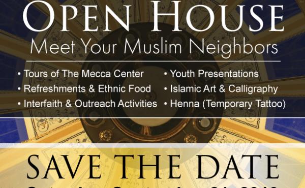 Mecca Center – The Mecca Center