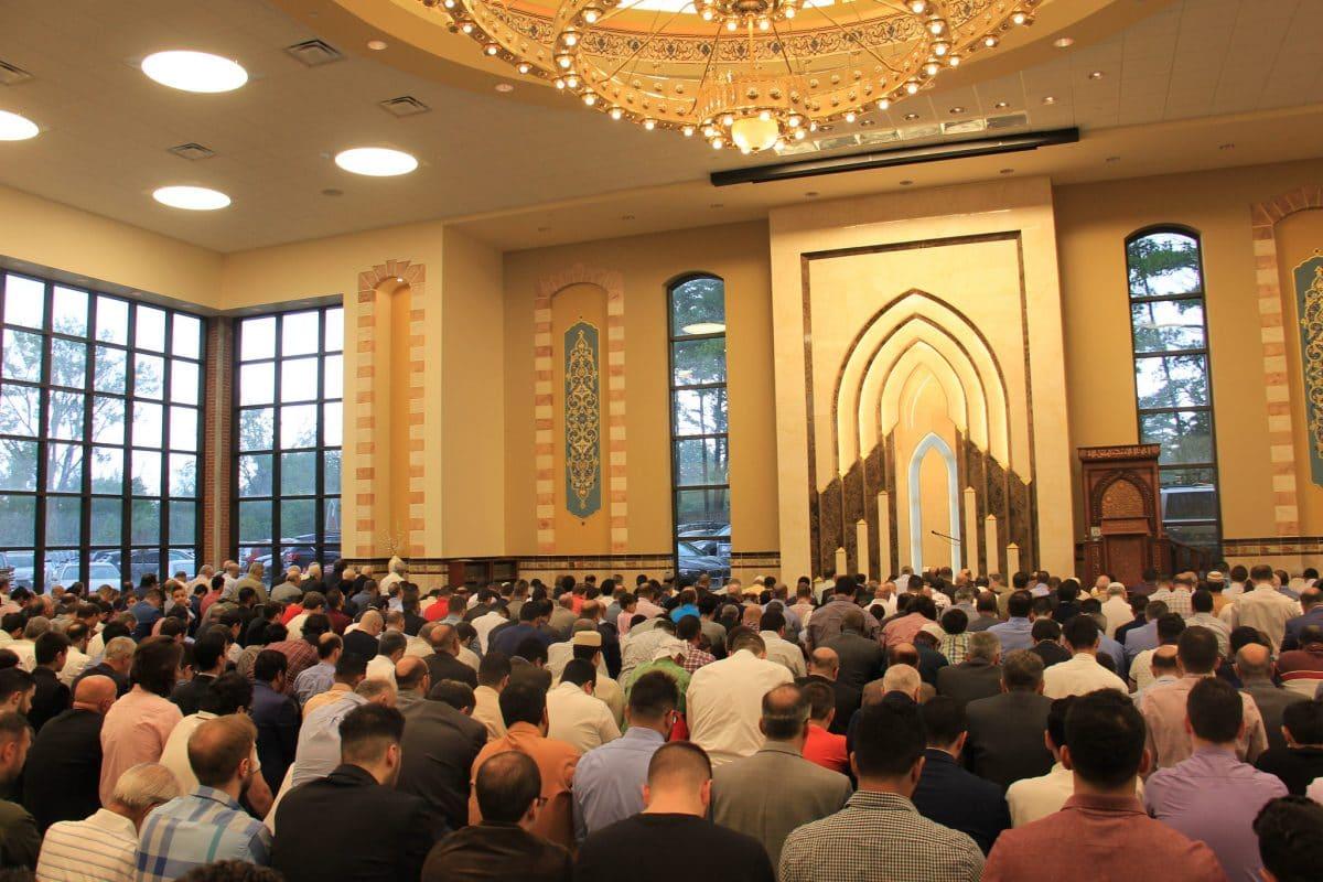 The Mecca Center