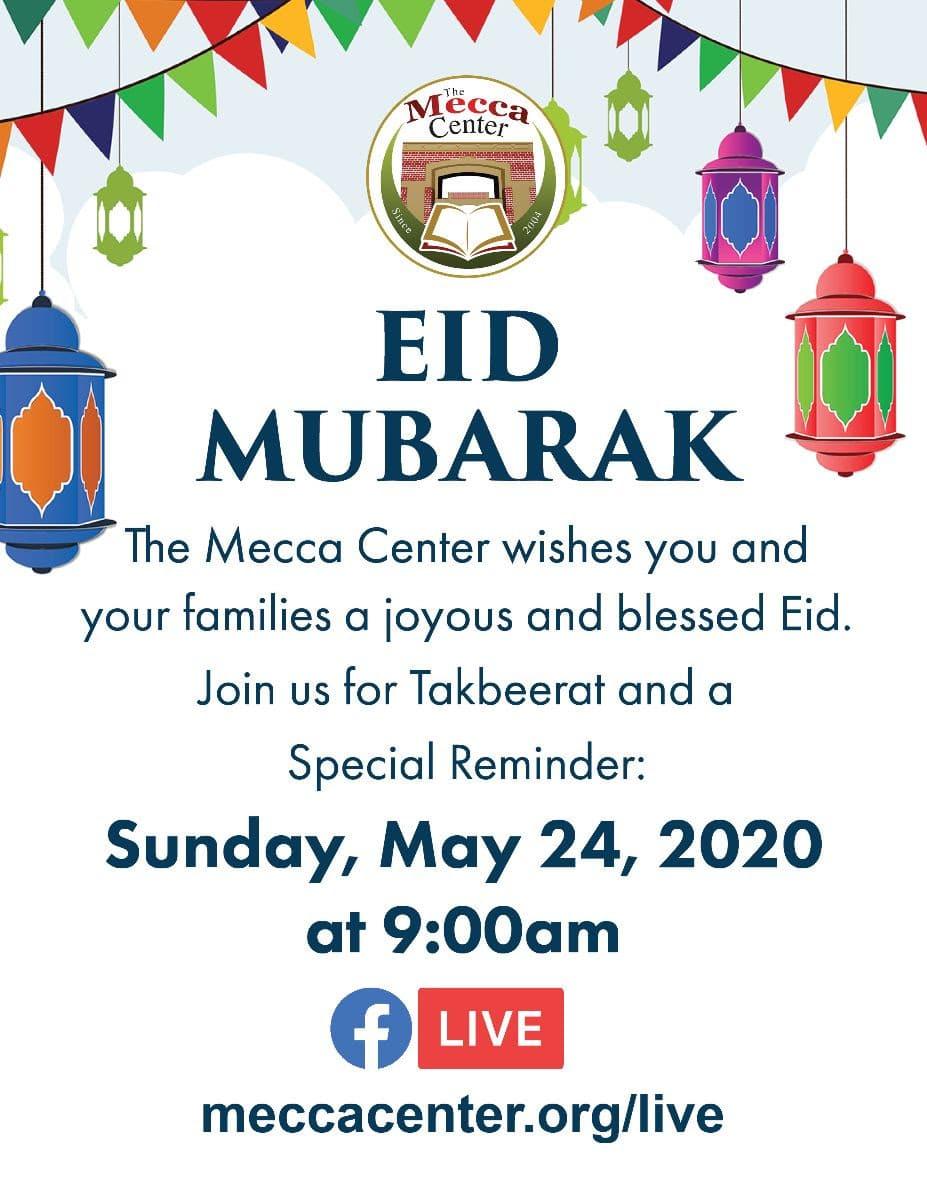 Eid Takbeerat